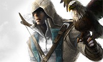 Assassin's Creed 3 : trailer RISE