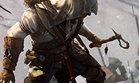 Assassin's Creed 3 : trailer de gameplay