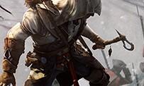 Assassin's Creed 3 : trailer de gameplay