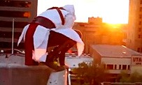 Assassin's Creed 3 : la vidéo Parkour Yamakasi
