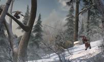 La neige fait son apparition dans Assassin's Creed 3