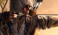 Assassin's Creed 3 : la publicité