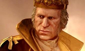 Assassin's Creed 3 : un trailer pour la partie #3 du DLC Washington