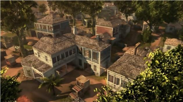 Assassin s Creed IV : Black Flag