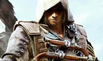 Assassin's Creed 4 Black Flag : le jeu est gratuit sur Uplay