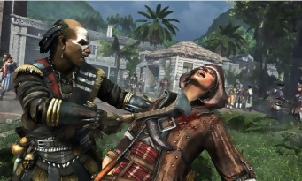 Assassin's Creed 4 : Black Flags