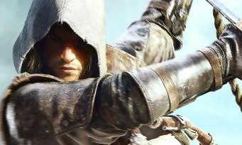Assassin's Creed IV Black Flag : le jeu offert pour les fêtes de Noël