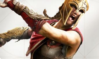 Assassin's Creed Odyssey : les bases du gameplay expliquées en vidéo