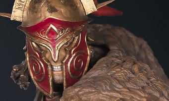 Assassin's Creed Odyssey : il y aura un collector à 750€ avec une statuette