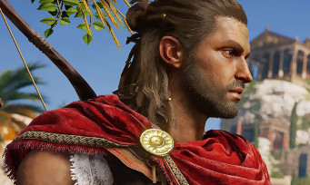 Assassin's Creed Odyssey : Ubisoft n'a pas eu besoin de crunch massif