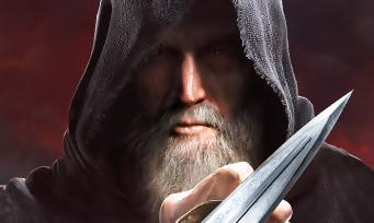 Assassin's Creed Odyssey : trailer de lancement aiguisé pour le 1er DLC