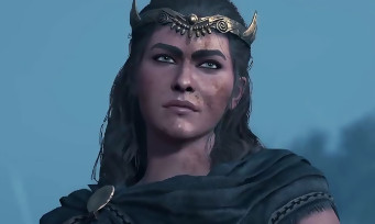 """Assassin's Creed Odyssey : le 2ème épisode du DLC """"Legs de la Première Lame"""""""