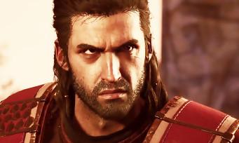 """Assassin's Creed Odyssey : un trailer de lancement pour """"Les Champs de L'Elysée"""""""