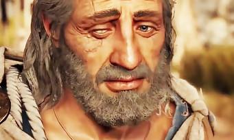 """Assassin's Creed Odyssey : le mode """"Story Creator"""" détaillé en vidéo"""