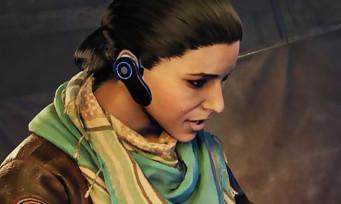 Assassin's Creed Odyssey : une vidéo qui présente les nouveautés d'avril