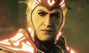 Assassin's Creed Odyssey : une grosse vidéo de gameplay pour Hadès