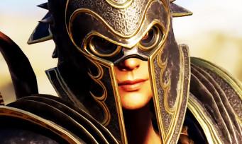 Assassin's Creed Odyssey : la nouvelle update se dévoile et il y a de quoi faire