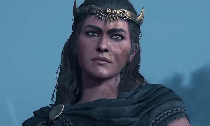 """Assassin's Creed Odyssey : le 2ème épisode du DLC """"Legs de ..."""
