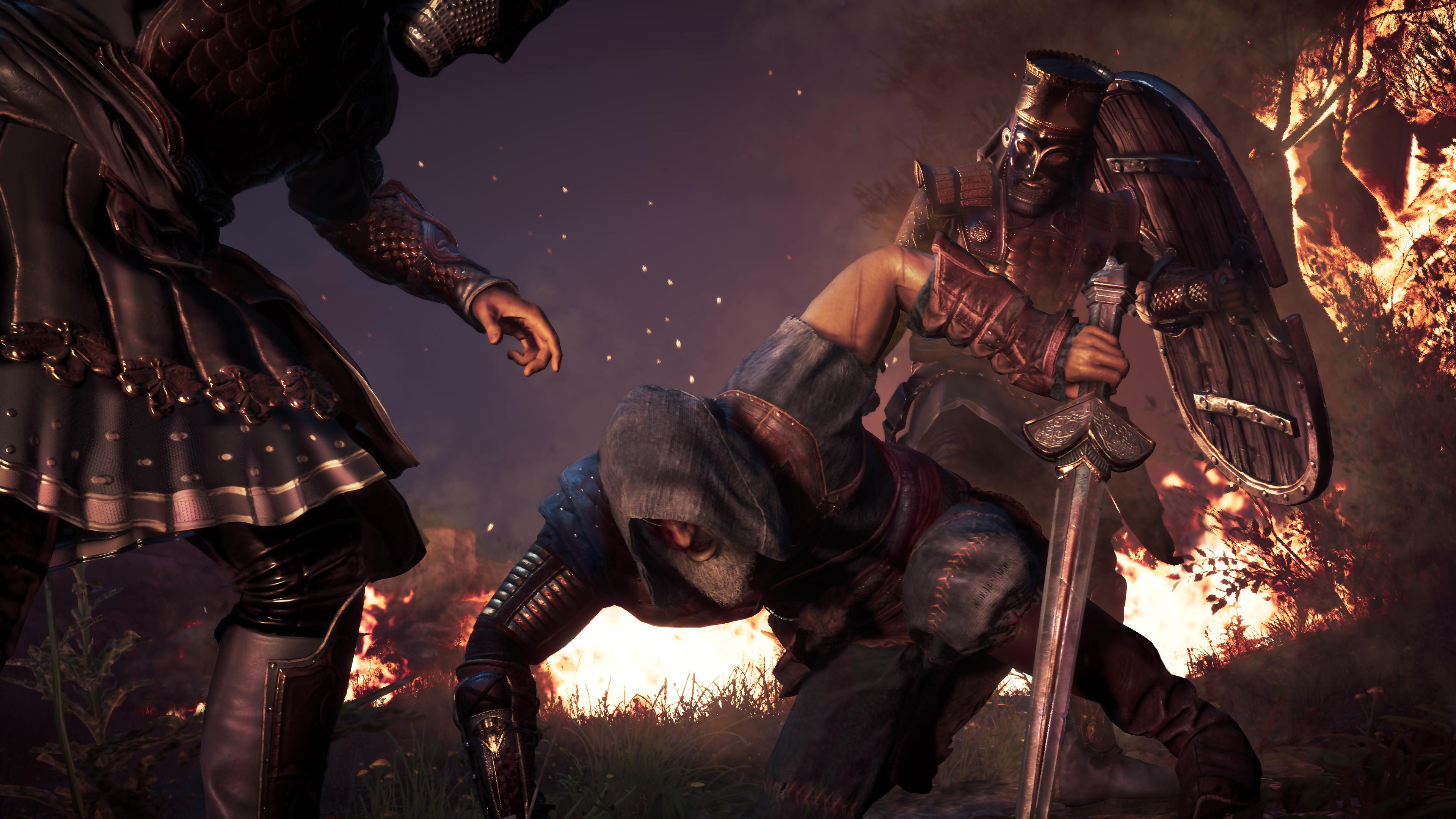 Assassin's Creed Odyssey : l'épisode final du premier arc narratif