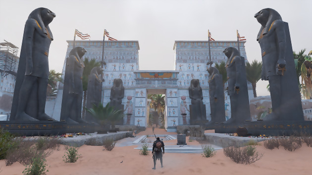 Assassin s Creed Origins