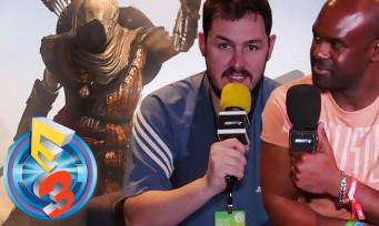 Assassin's Creed Origins : on y a joué sur Xbox One X, une tuerie ?