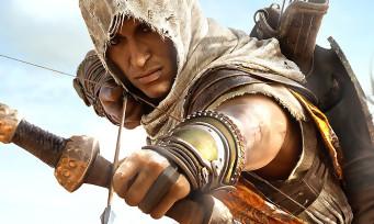 Assassin's Creed Origins : un trailer d'une beauté époustouflante !