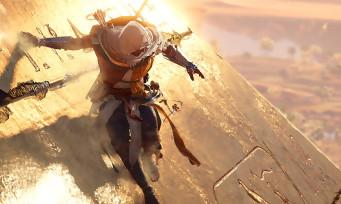 Assassin's Creed Origins : toutes les infos sur le Discovery Tour