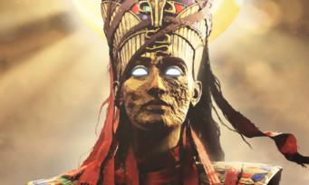 "Assassin's Creed Origins : le trailer du DLC ""The Curse of the Pharaohs"""