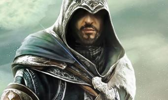 Assassin's Creed The Ezio Collection : le jeu compatible avec la PS4 Pro