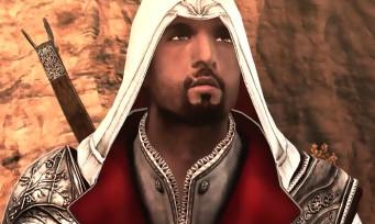 Assassin's Creed The Ezio Collection : un trailer avec des accents italiens