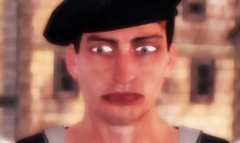 Assassin's Creed The Ezio Collection : un patch pour le PNJ flippant