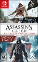 Assassin's Creed The Rebel Collection