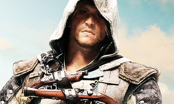 Assassin's Creed The Rebel Collection : un trailer maritime