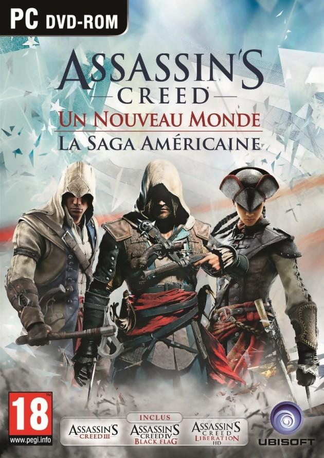 Assassin s Creed : Un Nouveau Monde