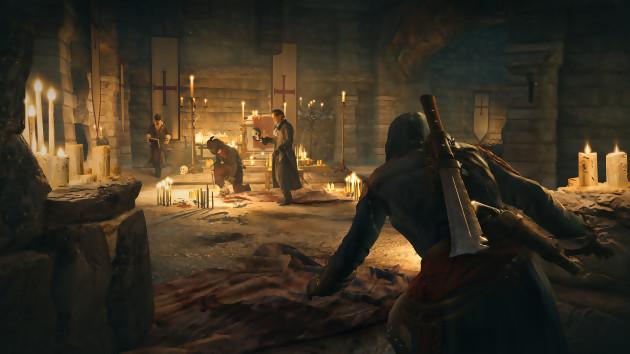 Assassin s Creed Unity