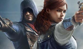 Assassin's Creed : l'affiche d'un libraire qui trolle la série
