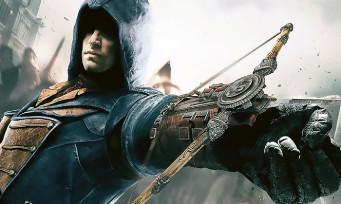 Assassin's Creed Unity : Y. Guillemot reconnaît ses défauts
