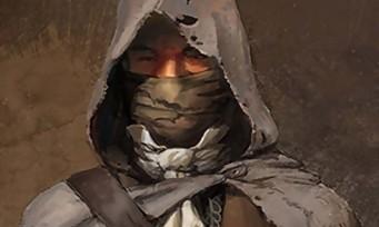 Assassin's Creed Unity : un trailer du DLC Dead King