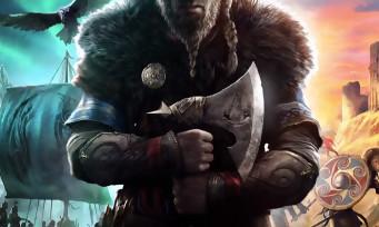 Assassin's Creed Valhalla : ça se passe bien chez les Vikings, tout savoir