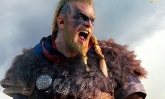 Assassin's Creed Valhalla : 9 minutes de gameplay sur Xbox Series X