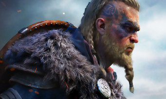 """Assassin's Creed Valhalla : le mode """"Photo"""" dispo dès la sortie du jeu"""