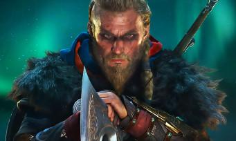 Assassin's Creed Valhalla : Ubisoft dévoile une nouvelle cinématique