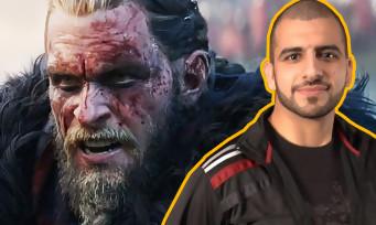 Ubisoft : le directeur créatif d'Assassin's Creed Valhalla licencié