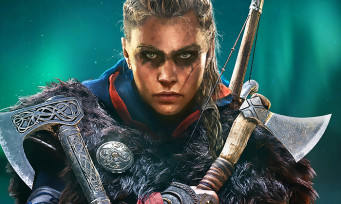 Assassin's Creed Valhalla : enfin une première vidéo de gameplay