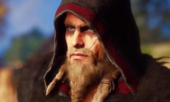 Assassin's Creed Valhalla : un nouveau trailer consacré à Eivor