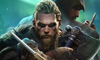 Assassin's Creed Valhalla : un trailer qui raconte l'histoire du jeu