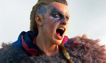 """Assassin's Creed Valhalla : une date pour le DLC """"La colère des Druides"""""""