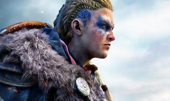 Assassin's Creed Valhalla : le directeur narratif quitte Ubisoft