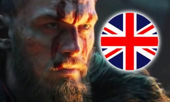 Assassin's Creed Valhalla : le jeu fait un démarrage dingue au Royaume-Uni