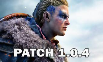 AC Valhalla : PS5 Vs Xbox Series X, le point après la mise à jour